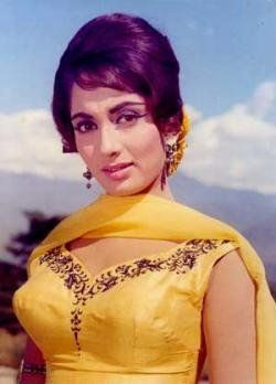 Sadhana The Fashionista
